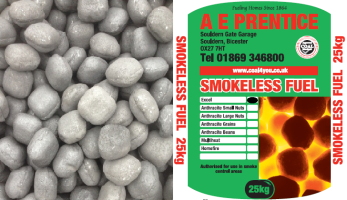 Excel Smokeless Fuel